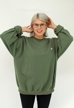 G&G Unisex Military Goose Sweat
