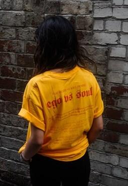 Ego Desire vs Soul Desire T-Shirt