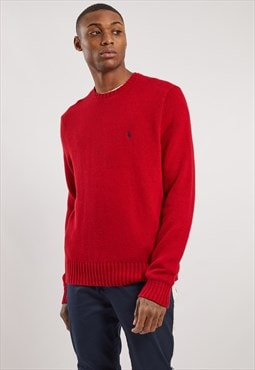 Vintage Ralph Lauren Knitted Jumper