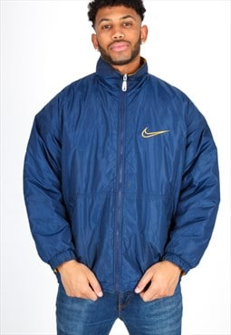 Vintage Nike Reversible Jacket NJ1170