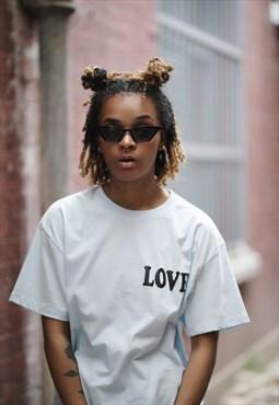Graphic Love T-Shirt