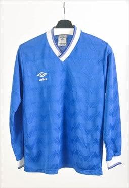 VINTAGE 90S long sleeve UMBRO jersey