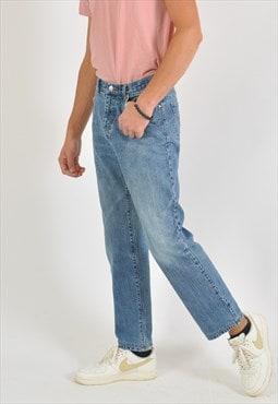 Vintage 90's jeans in blue