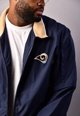 Reebok St Louis Rams Shell Jacket TJ5930