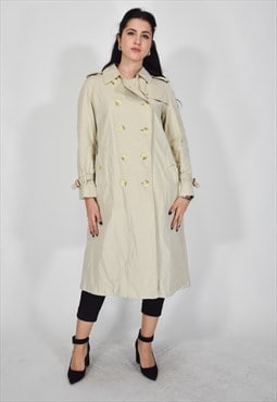 Burberry Pescetto beige jacket
