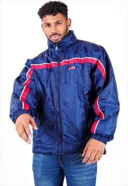 Vintage Fila Padded Jacket J3046