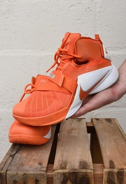 The Illest Nike Lebron James Trainers