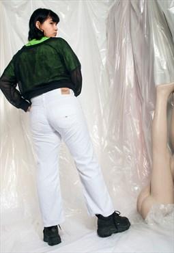 Vintage Tommy Hilfiger jeans 2000s boyfriend denim trousers
