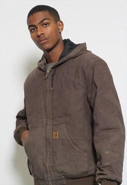 Vintage Carhartt Workwear Jacket