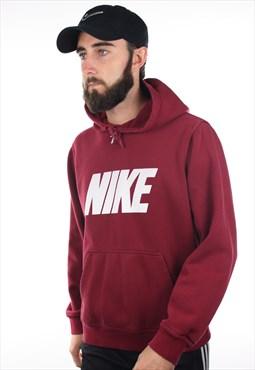 Vintage NIKE Big Logo Hoodie Sweatshirt