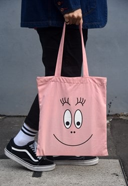 'Barbapapa' Tote Bag