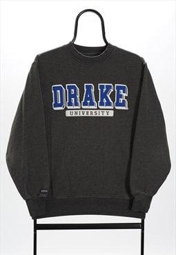 Vintage Grey Drake Sweatshirt