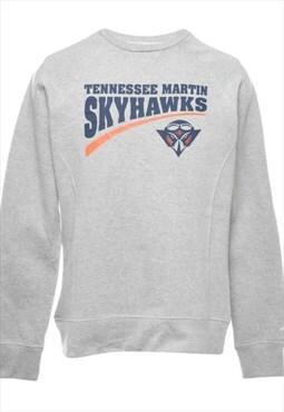 Russell Athletic Tennessee Martin Printed Sweatshirt - M