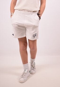 Vintage Majestic Shorts White