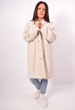 Vintage Dkny Coat Beige