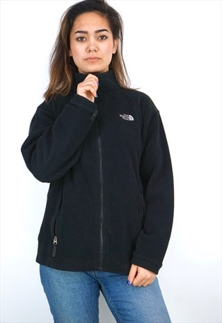 VINTAGE 90'S NORTH FACE FLEECE