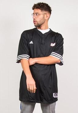 Adidas Sioux Falls Skyforce Warm Up Jersey Shirt