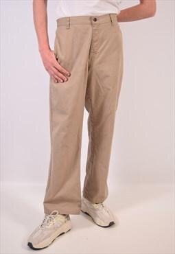 Vintage Dickies Trousers Khaki