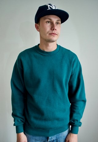 VINTAGE MEN'S SWEATSHIRT