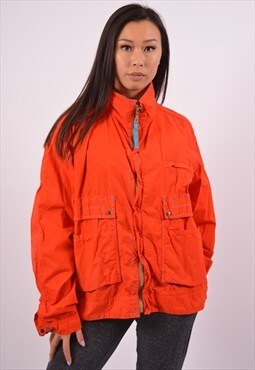 Vintage Helly Hansen Jacket Orange