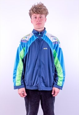Vintage Ellesse Jacket in Blue