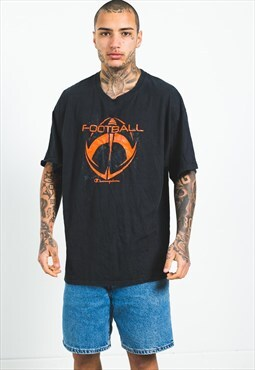 Vintage 90s Champion  Sport T-shirt / S3445