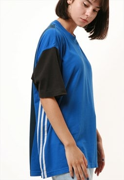 90s Vintage Oldschool ADIDAS Cotton T-Shirt 15377