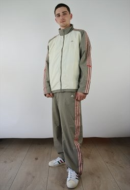 Vintage Adidas Tracksuit for men