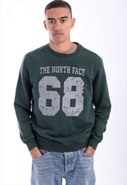 Vintage The North Face Sweatshirt