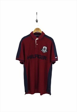 Vintage Tommy Hilfiger Polo T-Shirt