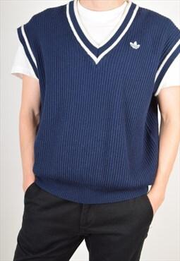Vintage Adidas Vest Made in Austria (2941)