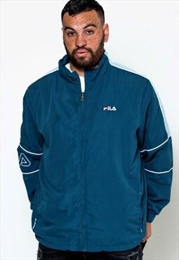 Vintage 90's Blue Jacket